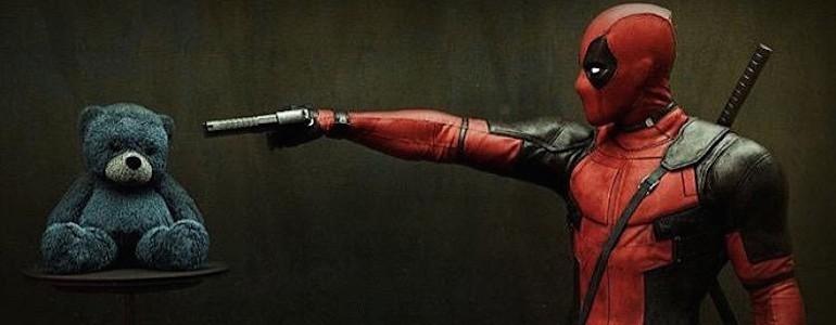 SDCC: Leaked Deadpool Trailer