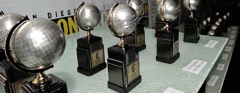 2018 Eisner Award Nominations Announced