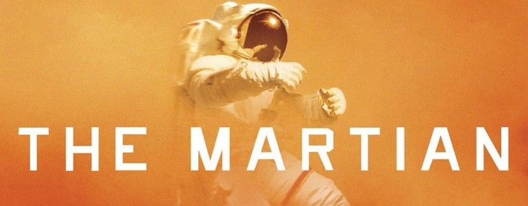 'The Martian' Book Review