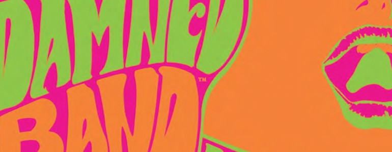 'This Damned Band #1' Comic Book Review