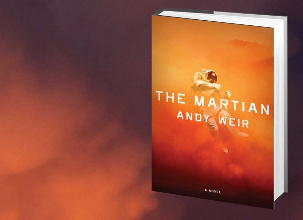 reviews on the book the martian