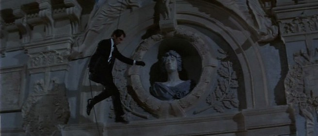 007 Licence To Kill 3