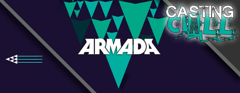 Casting Call: Armada