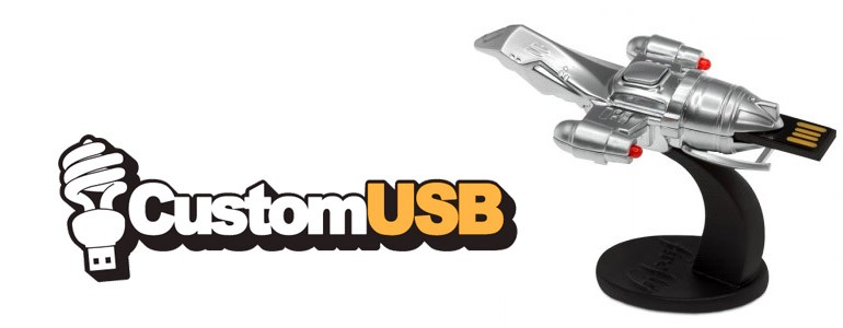 CustomUSB Product Review