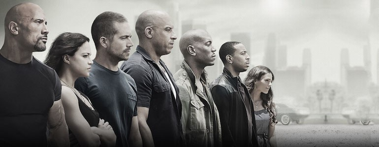 Deal of the Week: Fast & Furious