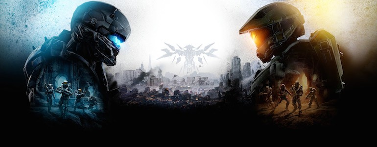 Halo 5: Guardians Hits $400 Million In Sales In First Week