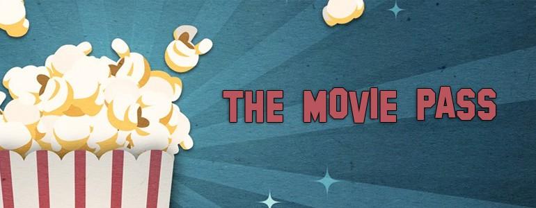 The Movie Pass: Golden Globes