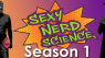 Sexy Nerd Science: Nightmare on Silver Street
