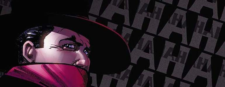 'The Shadow: Midnight in Moscow' Comic Review