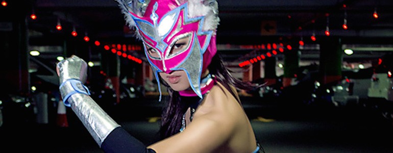 Jaycee (Tekken Tag Tournament 2) Cosplay