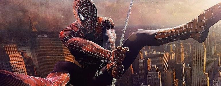 Spider-Man vs Venom Cosplay