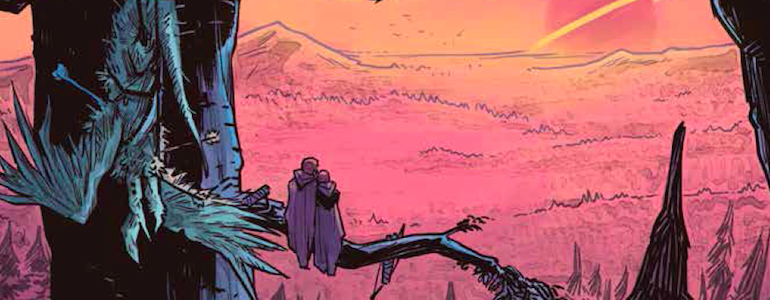 New Comics Wednesday: September 2nd Edition