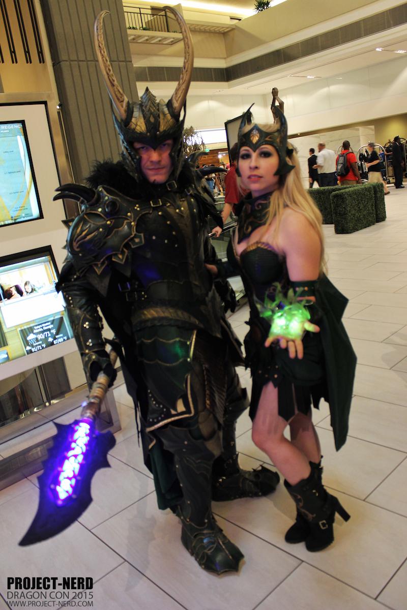 ProNerd DragonCon 2015 G1 1