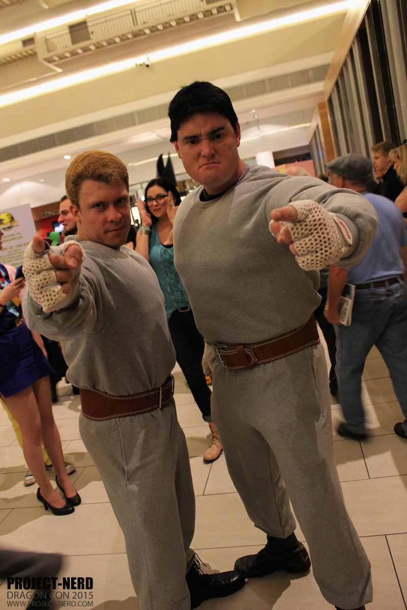 ProNerd DragonCon 2015 G2 14