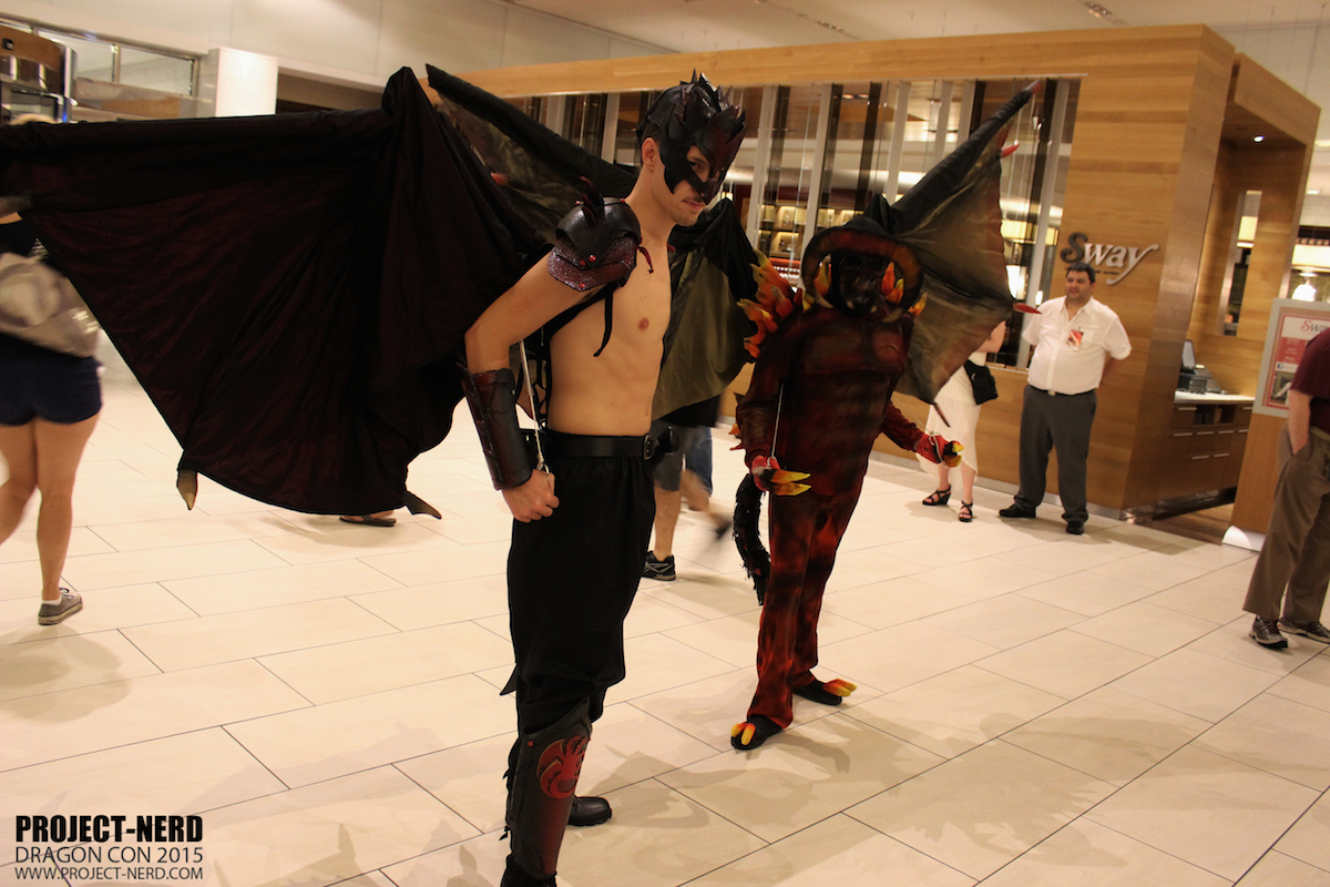 ProNerd DragonCon 2015 G2 16