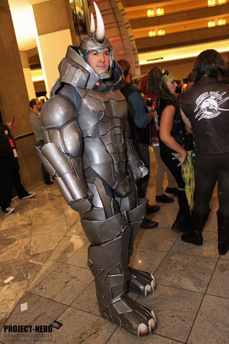 ProNerd DragonCon 2015 G2 4