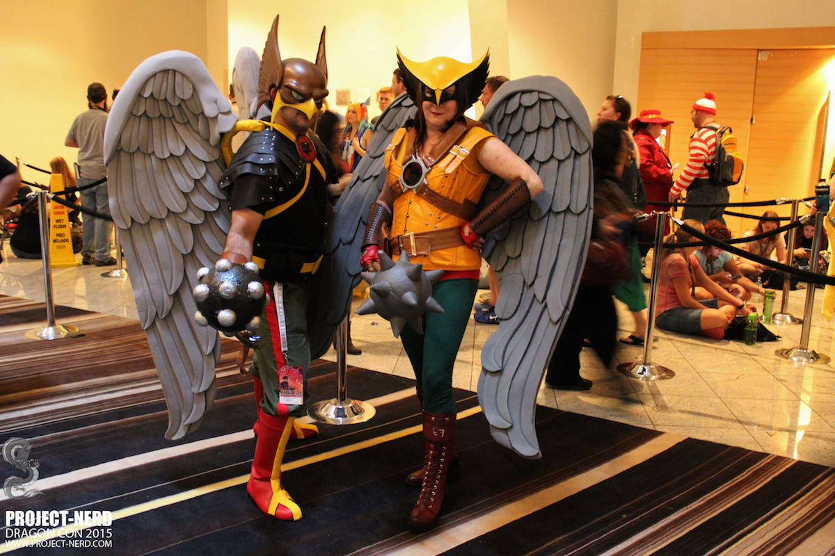 ProNerd DragonCon 2015 G3 14