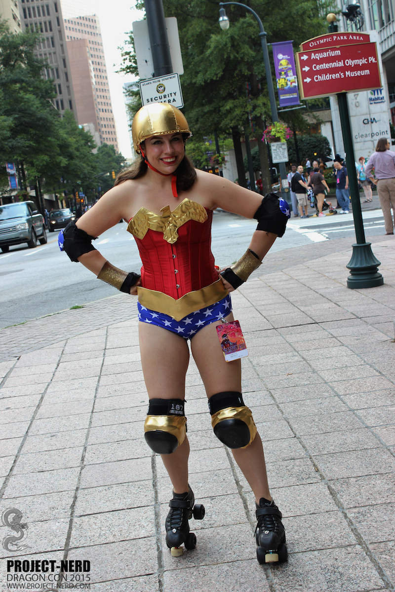 Our Favorite Cosplay From DragonCon 2019, One Of Americas