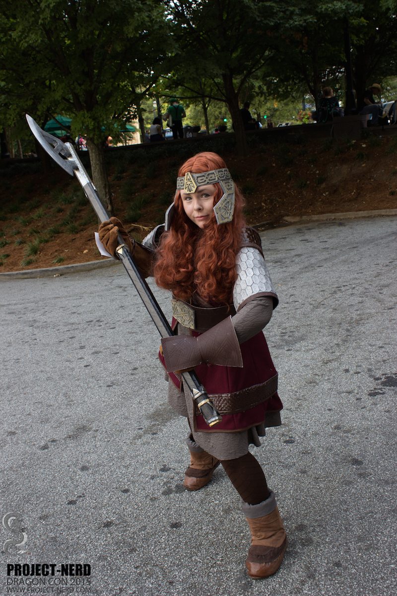 ProNerd DragonCon 2015 G3 18