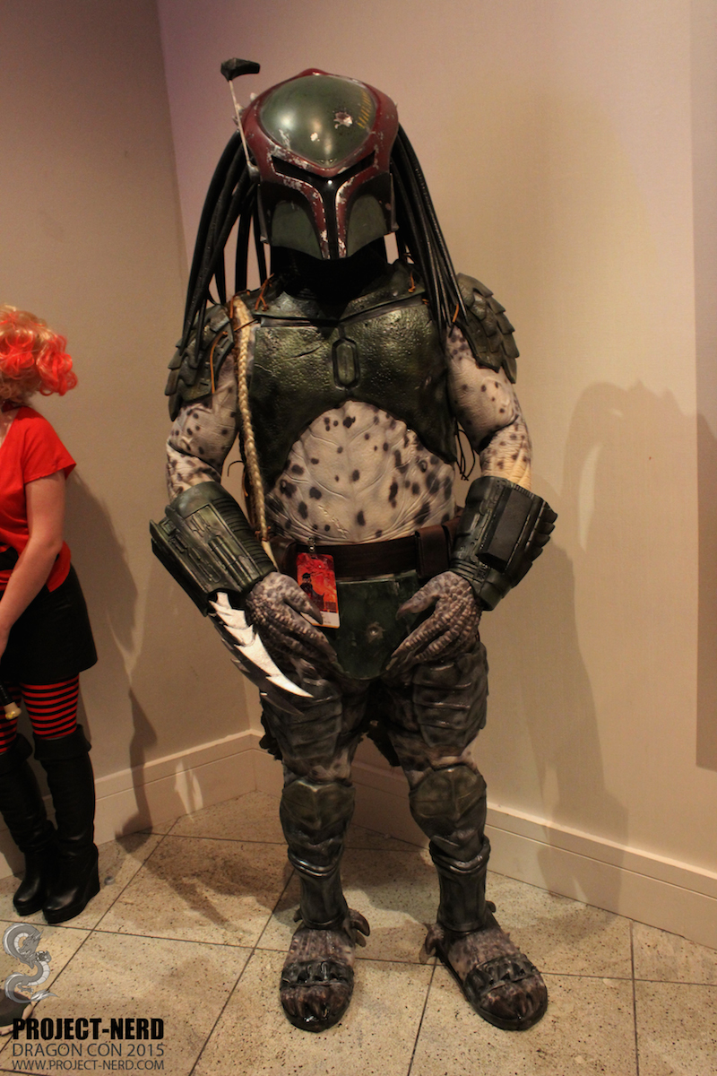 ProNerd DragonCon 2015 G5 9