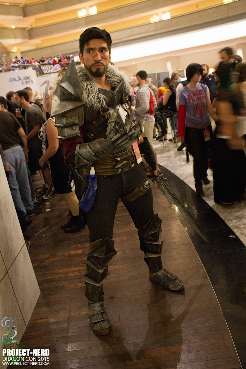 ProNerd DragonCon 2015 G6 13