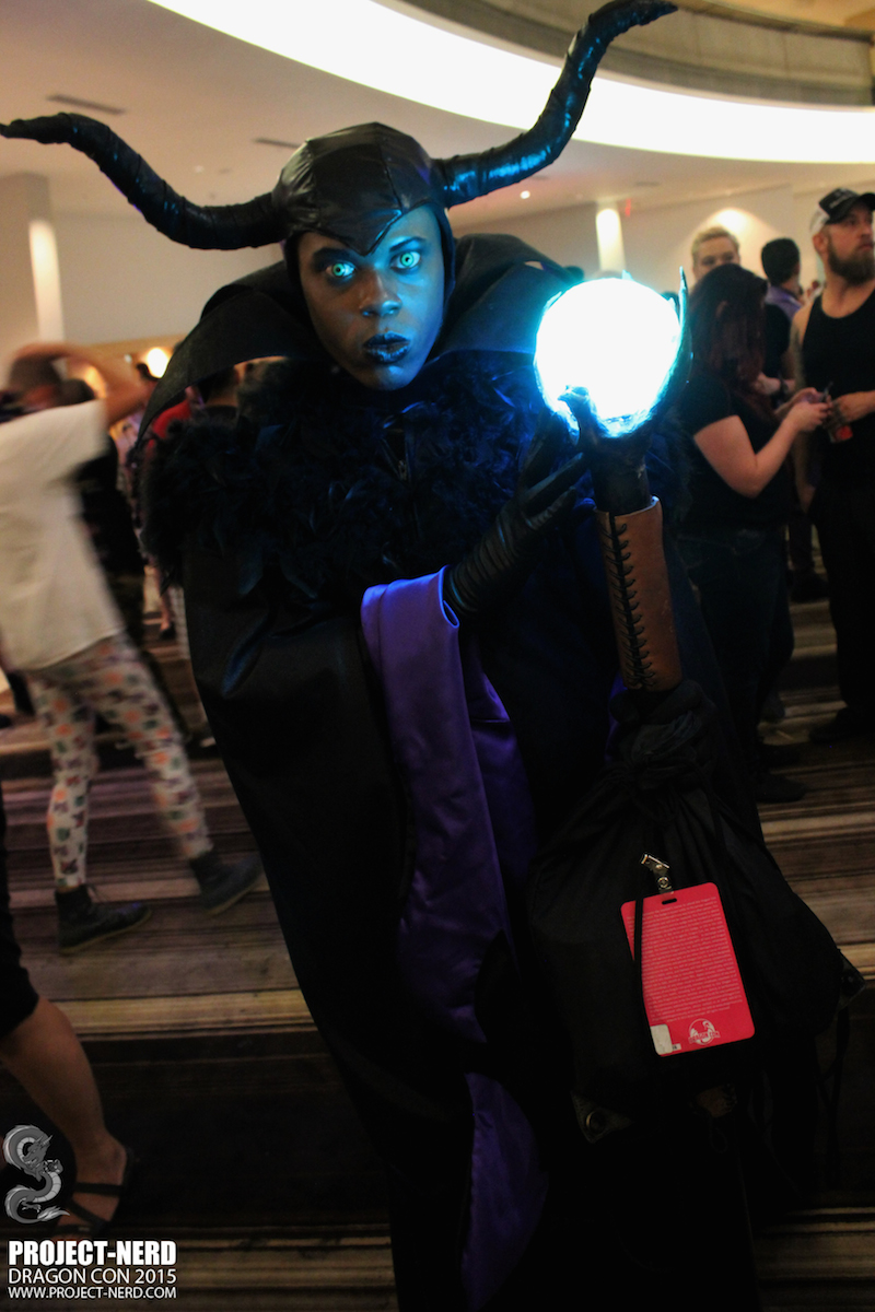 ProNerd DragonCon 2015 G6 6