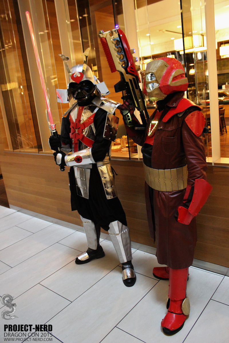 ProNerd DragonCon 2015 G7 1