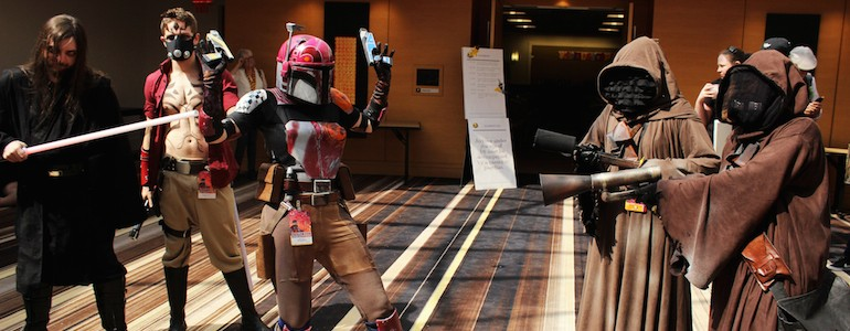 Dragon Con: Cosplay Gallery 7 (Sunday)