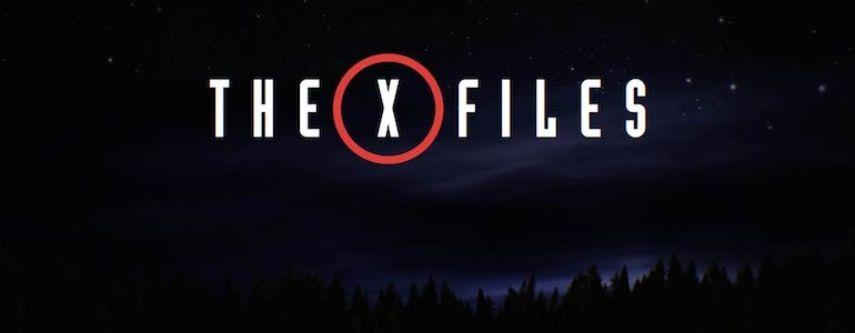 'X-Files' Returns with New Trailer