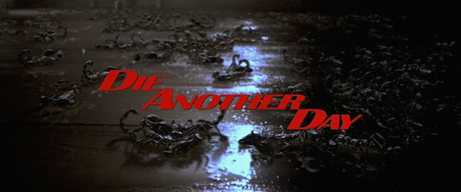 007 Die Another Day 1