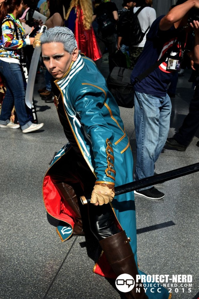 New York Comic Con, NYCC, cosplay