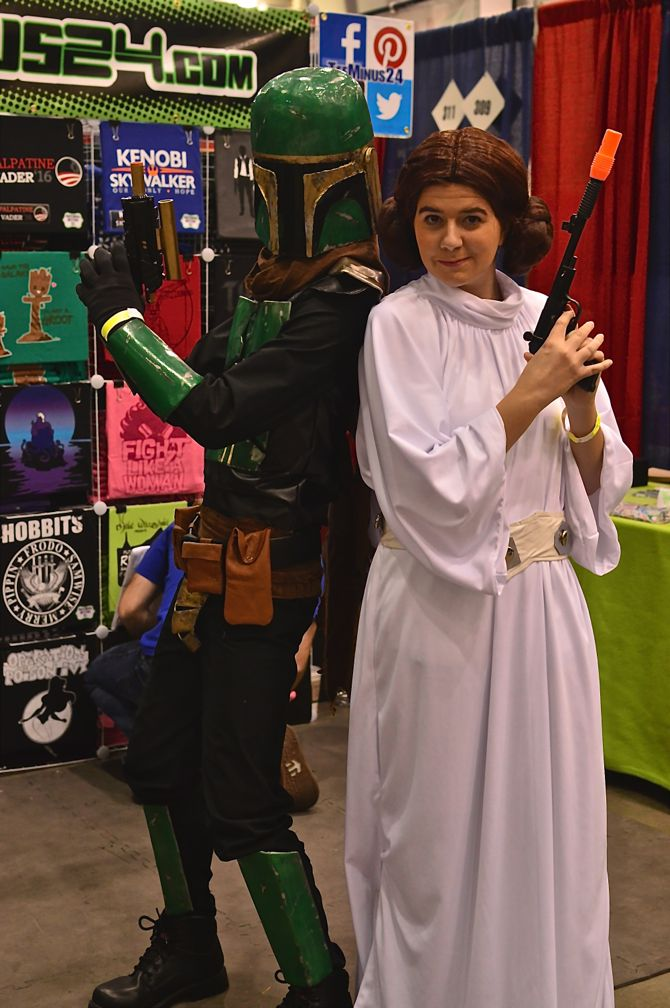 Grand Rapids Comic Con, project-nerd, Star Wars, The Force Awakens, cityscape, best cosplay, awesome, Marvel, DC Comics, Dynamite, cosplay, costuming, reddit05