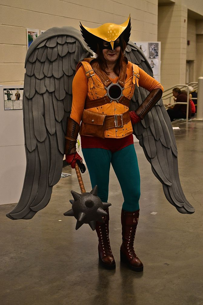 Grand Rapids Comic Con, project-nerd, cityscape, best cosplay, awesome, Marvel, DC Comics, Dynamite, cosplay, costuming, reddit06