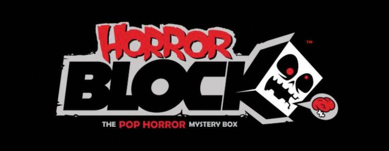 'Horror Block October' Subscription Box Review