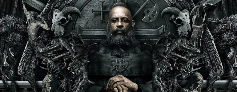 'The Last Witch Hunter' Theatrical Review