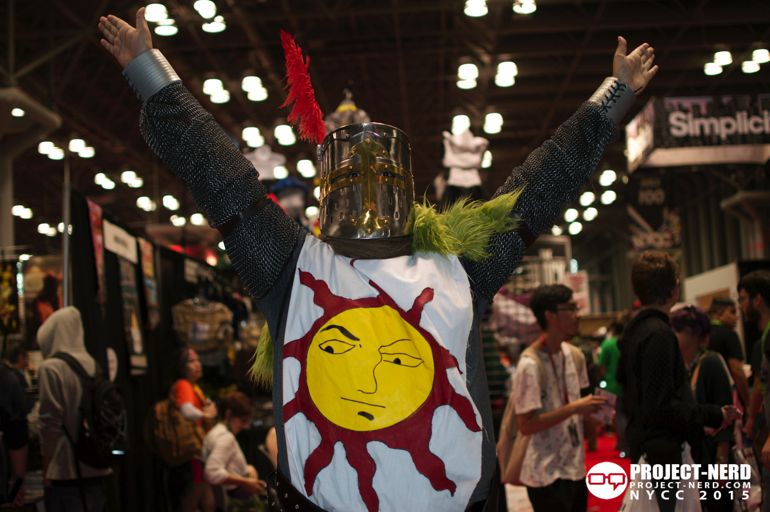 NYCC, New York Comic Con, cosplay