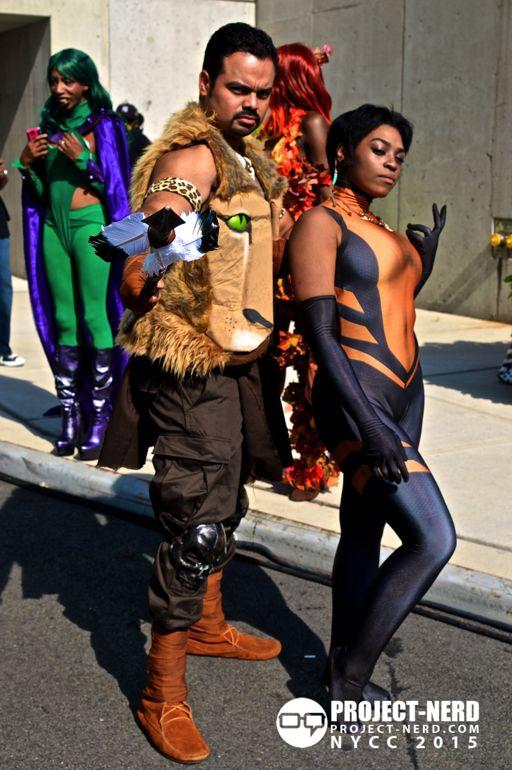 New York Comic Con, NYCC, cosplay, Marvel, DC Comics, cosplayers, 09