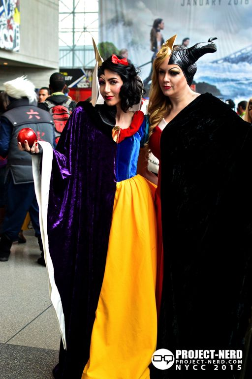 New York Comic Con, NYCC, cosplay, Marvel, DC Comics, cosplayers, 17