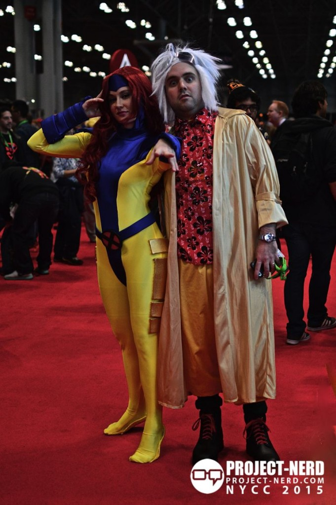 New York Comic Con, NYCC, cosplay, costuming, reddit01