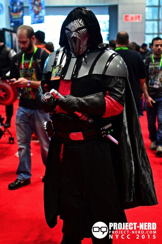 New York Comic Con, NYCC, cosplay, costuming, reddit02