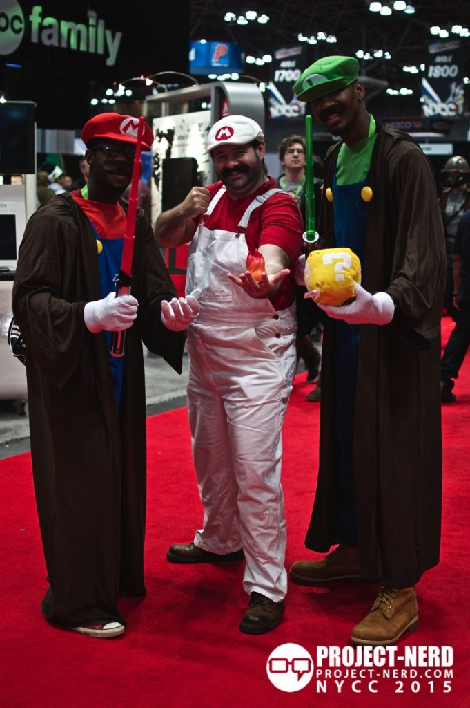 New York Comic Con, NYCC, cosplay, costuming, reddit04