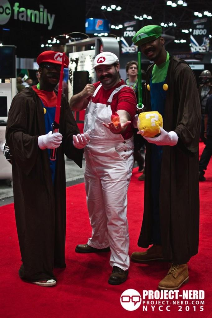 New York Comic Con, NYCC, cosplay, costuming, reddit04