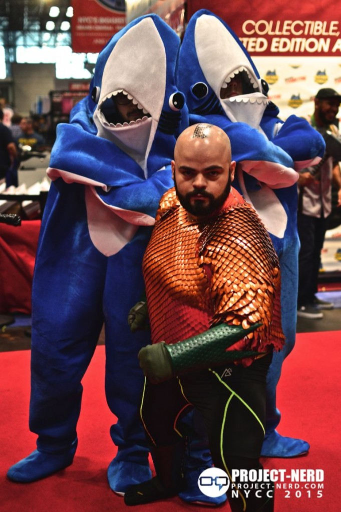 New York Comic Con, NYCC, cosplay, costuming, reddit08