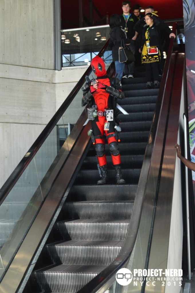 New York Comic Con, NYCC, cosplay, costuming, reddit10