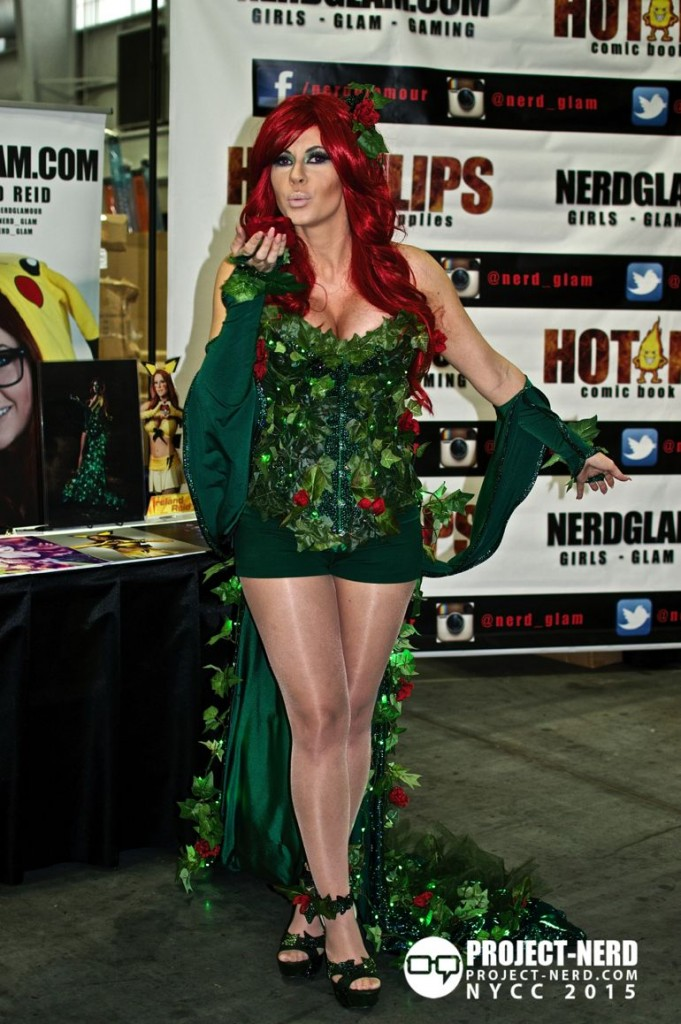 New York Comic Con, NYCC, cosplay, costuming, reddit11