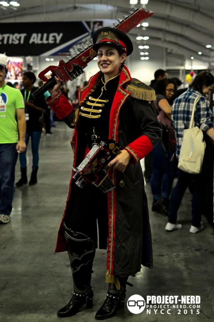 New York Comic Con, NYCC, cosplay, costuming, reddit12