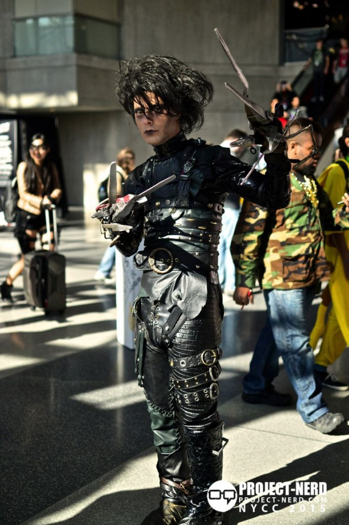 New York Comic Con, NYCC, cosplay, costuming, reddit14