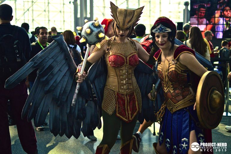 New York Comic Con, awesome, NYCC, cosplay, costuming, reddit4