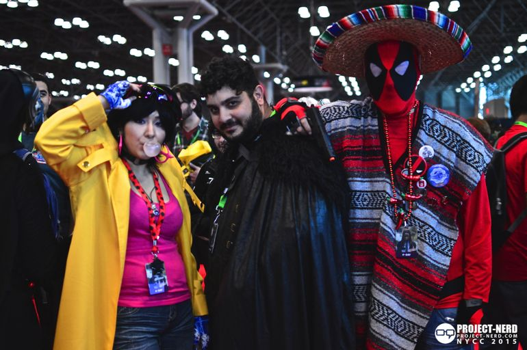New York Comic Con, awesome, NYCC, cosplay, costuming, reddit5