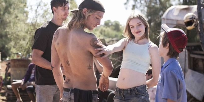 Strangerland Movie 2